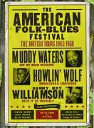 Various Artists - American Folk-Blues Festivals 1963 - 1966