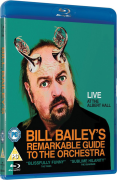 Bill Baileys Remarkable Guide To The Orchestra