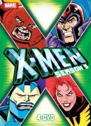 X-Men - Season 3 Box Set