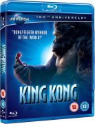 King Kong - Augmented Reality Edition