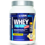 USN 100% Whey Protein - Banana 908g