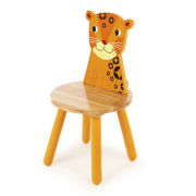 Tidlo Leopard Chair