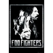 Foo Fighters Group - Maxi Poster - 61 x 91.5cm