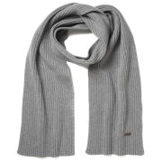 BOSS Orange Men's Ariffo Scarf - Grey