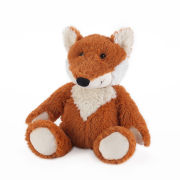 Cosy Plush Heatable Fox