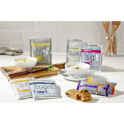 4 Week Meals and Bars Bumper Pack (New)