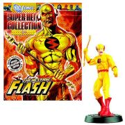 DC Comics Superhero Reverse Flash Collector Magazine with Action Figure