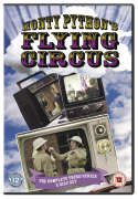 Monty Python's Flying Circus - Season 3