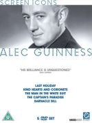 Alec Guinness - Verzameling: Screen Legends