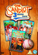 The Sandlot Kids - 1 - 3 Collection