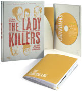 The Ladykillers - Limited Digibook (Studio Canal Collection)