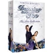 Torvil and Deans Dancing On Ice - The Live Collection