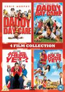 Daddy Day Camp / Daddy Day Care / Are We There Yet? / Are We Done Yet?