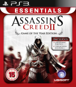 Assassin's Creed 2: Game Of The Year Essentials