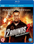 12 Rounds 2: Reloaded (Includes UltraViolet Copy)