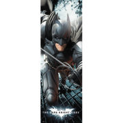 Batman The Dark Knight Rises Solo - Door Poster - 53 x 158cm