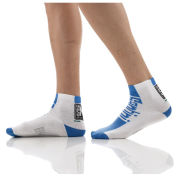 Santini Zest Socks - White