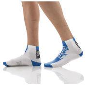 Santini Zest Socks - White