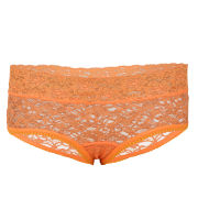 Bjorn Borg Women's Hot Pants - Orange Pop