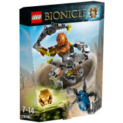 LEGO Bionicle: Pohatu - Master of Stone (70785)