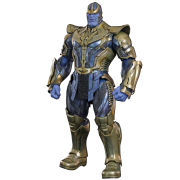 Hot Toys Marvel Guardians of the Galaxy Thanos Movie Masterpiece 1:6 Scale Figure