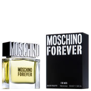 Moschino Forever EDT (50ml)
