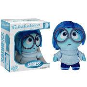 Disney Inside Out Sadness Fabrikations Plush Figure