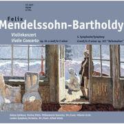 Violinkonzert/Symphonie No. 5