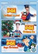 Postman Pat - Christmas Triple