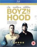 Boyz n Hood
