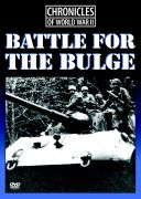 The Battle for the Bulge