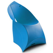 Flux Junior Chair - Sky Blue