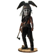 Lone Ranger Tonto Head Knocker