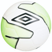 Umbro GT Football - White/Green