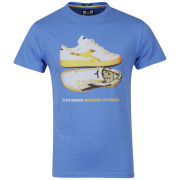 Weekend Offender Men's Elite T-Shirt - Blue