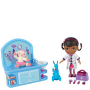 Doc McStuffins Magic Talkin' Checkup Set