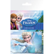 Frozen Elsa - Card Holder