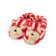 Bagpuss Microwavable Slippers