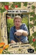 Jamie At Home: Spring/Summer Recipes