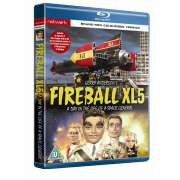 Fireball XL5 - A Day In The Life Of A Space General
