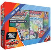 Roary the Racing Car Gift Set 2011 - Bumper Collection 2