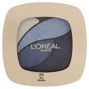 L'Oreal Paris Colour Riche Quads Smokey Eyes -  Bleu Mariniere (E8)