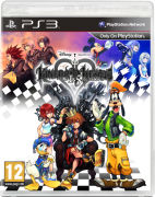 Kingdom Hearts 1.5: Standard Edition