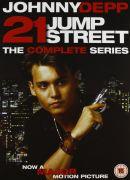 21 Jump Street - Seasons 1-5