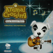 Animal Crossing GWP