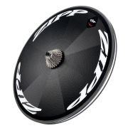 Zipp Super-9 Disc Tubular 10/11 Speed Cassette Body Rear Wheel