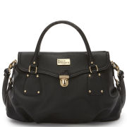Paul's Boutique Women's Bridget Classic Bowler Bag - Black