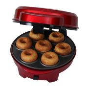 Gourmet Gadgetry Retro Diner 3-in-1 Sweet Snack Maker
