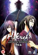 Hakuoki - Series 3