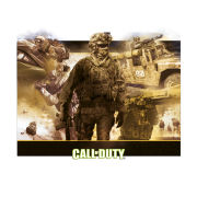 Call of Duty Black Ops II Collage - Lenticular Poster - 47 x 67cm